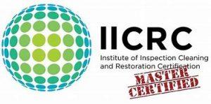 IICRC master